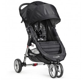 Baby Jogger City Mini 3 Wheels - Black