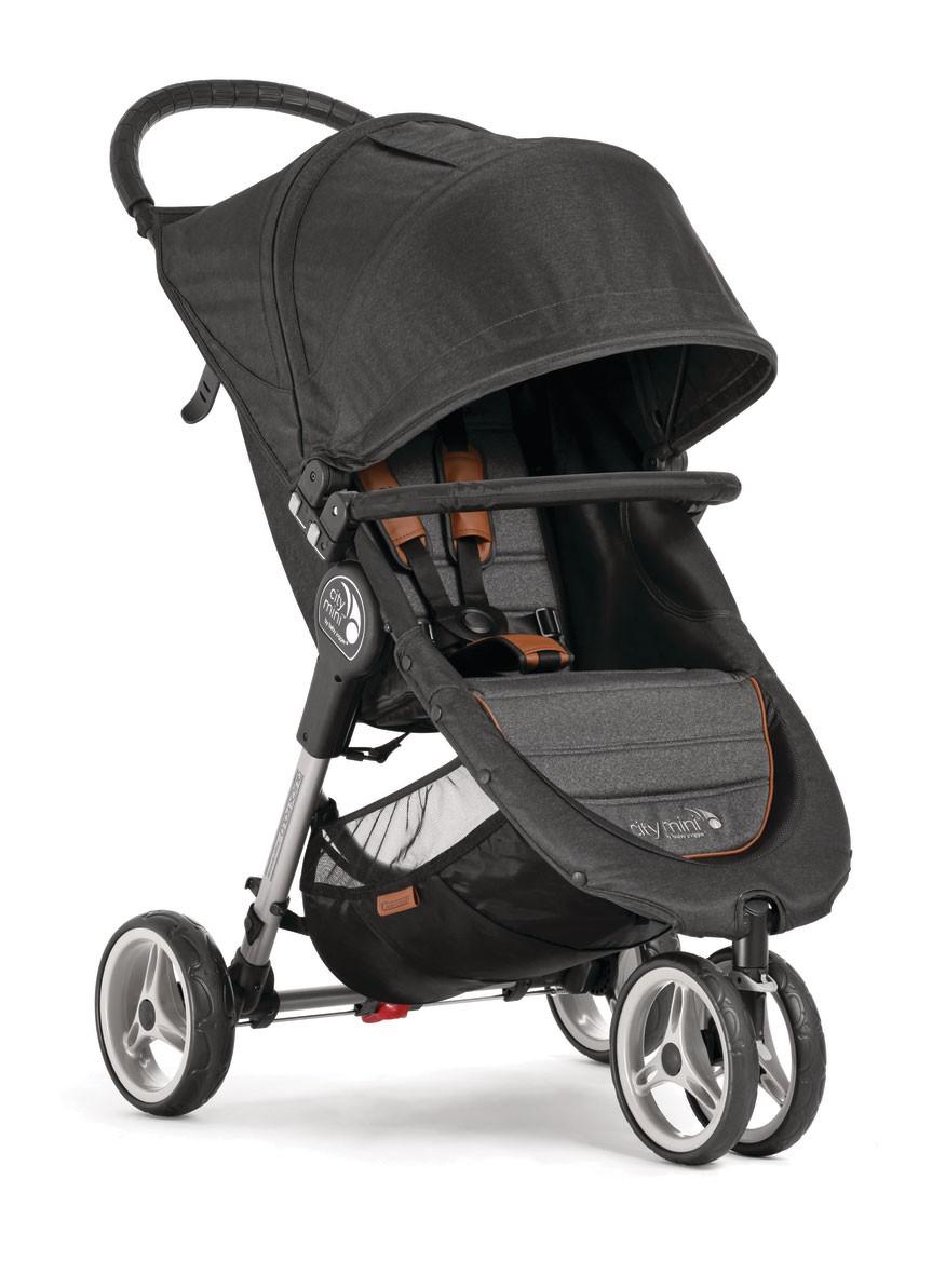 Baby Jogger City Mini Single Stroller 3 Wheels Anniversary ...