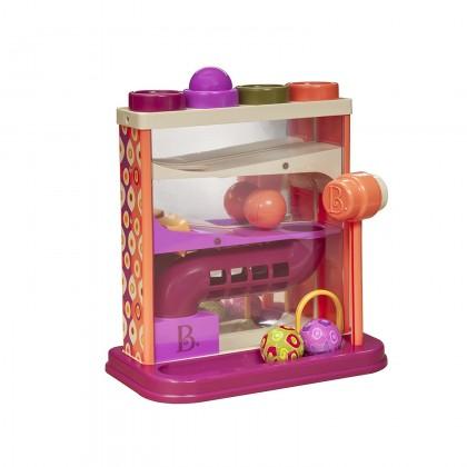 B. Toys Whacky Ball